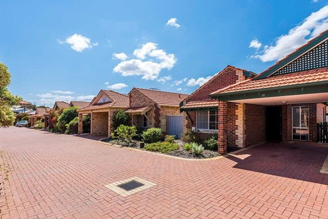 Picture of 12/57 Moran Court, BEACONSFIELD WA 6162