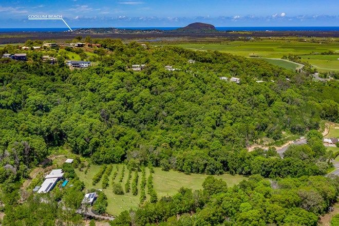 Picture of 1215 Yandina Coolum Road, MAROOCHY RIVER QLD 4561