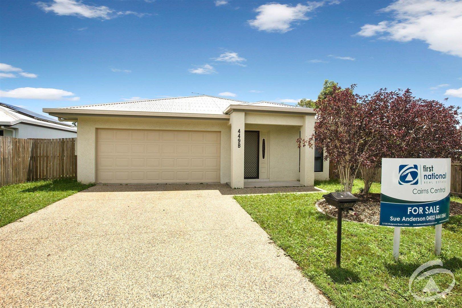449B Varley Street, Yorkeys Knob QLD 4878, Image 0