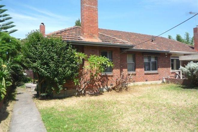 Picture of 8 O'Connell Street, RICHMOND VIC 3121