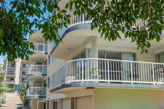 Picture of Unit 2 'Glenburnie' 9 Orvieto Terrace, KINGS BEACH QLD 4551