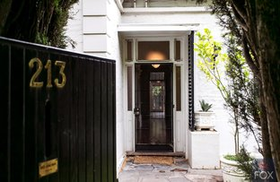 Picture of 213 Jeffcott Street, North Adelaide SA 5006