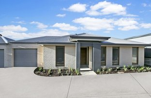 Picture of 2/9a Norfolk Street, North Bendigo VIC 3550