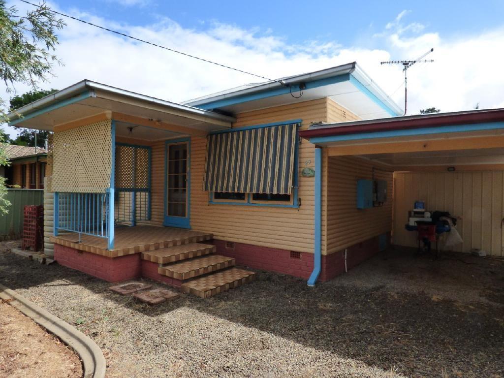 27 Williams Avenue, Cootamundra NSW 2590, Image 1