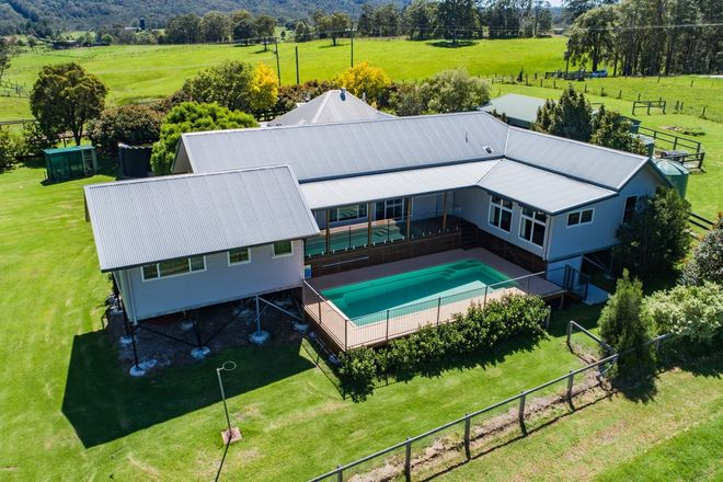 29 Squires Road, WOOTTON NSW 2423