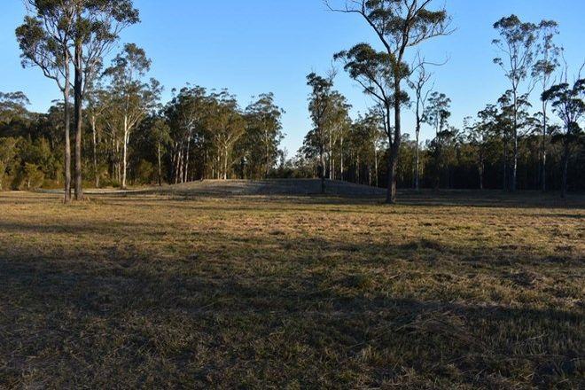 Picture of Lot 33 OLD STATION ROAD, EAST KEMPSEY NSW 2440