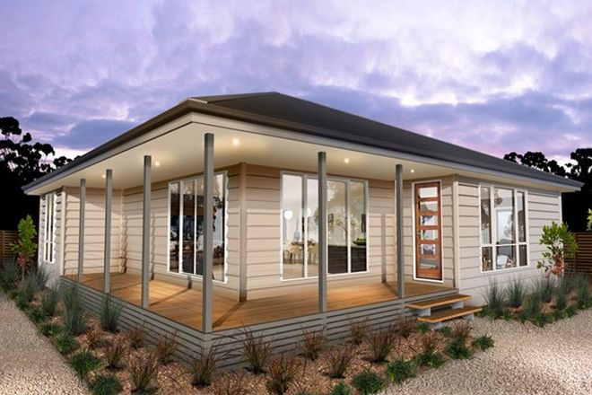 Picture of Lot 51 Court Street, NORMANVILLE SA 5204