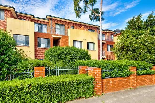 Picture of 5/10 Belleverde  Avenue, STRATHFIELD SOUTH NSW 2136