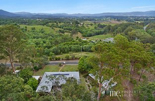 Picture of 30 Kobble Creek Road, Armstrong Creek QLD 4520