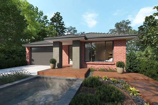 Picture of Lot 2 Peak Court, MANSFIELD VIC 3722
