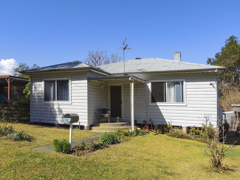 15 Cook Street, Gloucester NSW 2422, Image 0