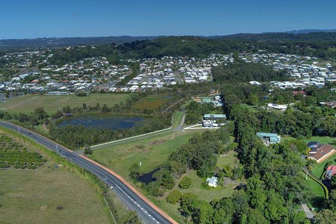 Picture of 244 Camp Flat Road, BLI BLI QLD 4560