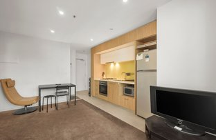 Picture of 808/5 Sutherland Street, Melbourne VIC 3000