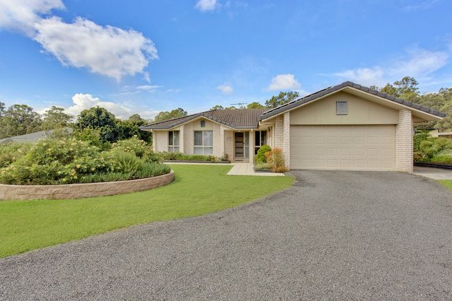 Picture of 38 Mollies Way, DONDINGALONG NSW 2440