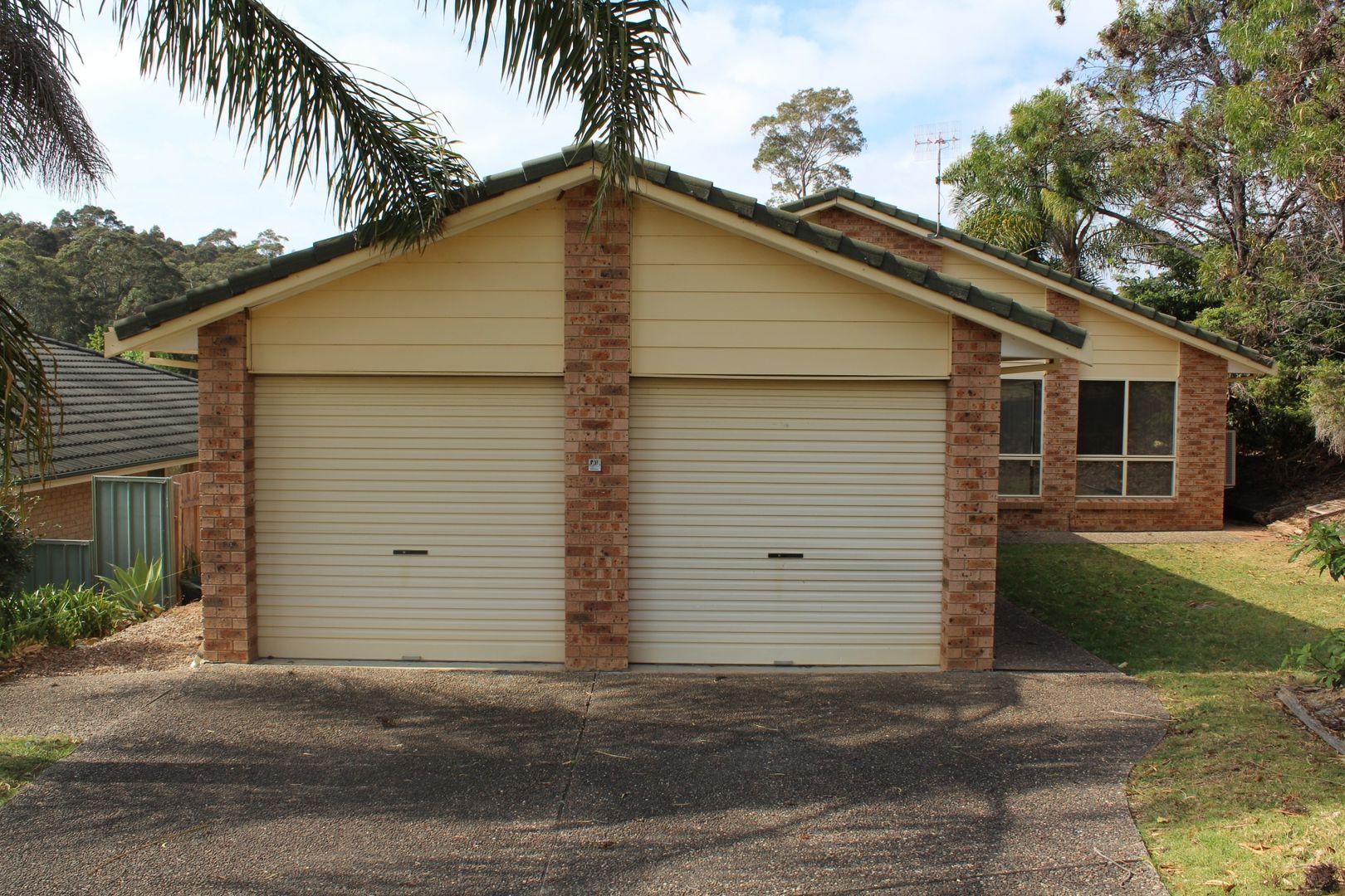 52 Thomas Mitchell Crescent, Sunshine Bay NSW 2536, Image 0