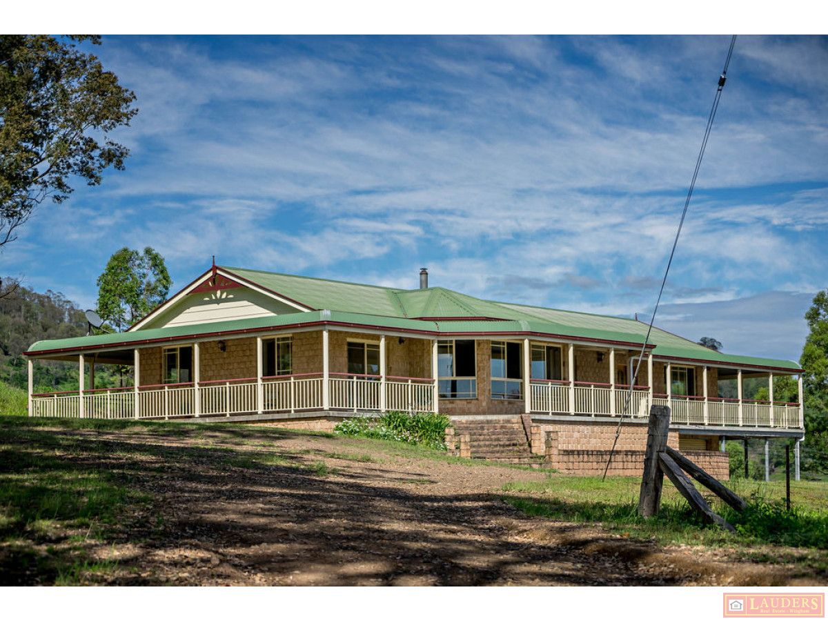 185 Plantation Lane, Cedar Party NSW 2429, Image 1