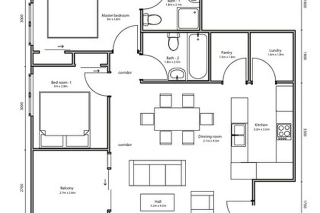 Picture of 30 Chamberlain, CAMPBELLTOWN NSW 2560