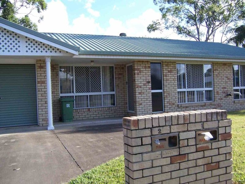 1/27 Manley Street, Caboolture QLD 4510, Image 0