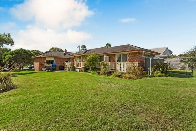 Picture of 125-127 Smythe Street, CORINELLA VIC 3984