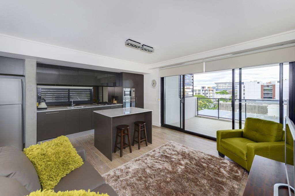 34/125 Melbourne St, South Brisbane QLD 4101, Image 0