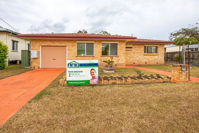 Picture of 52 Thabeban Street, AVENELL HEIGHTS QLD 4670