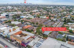 Picture of 861 Glen Huntly Road, Caulfield VIC 3162