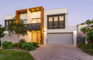 Picture of 1/81 Compass Drive, Biggera Waters QLD 4216