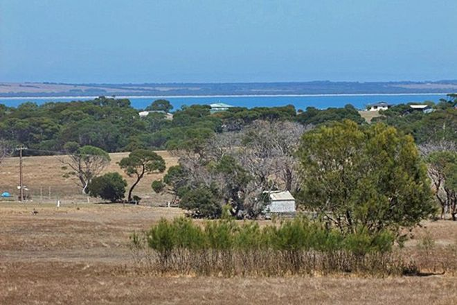 Picture of Lot 10 Playford Highway, KINGSCOTE SA 5223