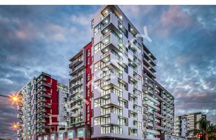 Picture of 605/16 Burelli Street, Wollongong NSW 2500