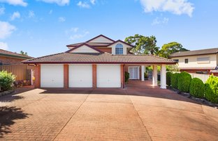 Picture of 55 Wardell Drive, Barden Ridge NSW 2234