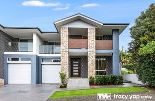 Picture of 127A Carlingford Road, Epping NSW 2121