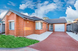 Picture of 20 Balmain Place, Doonside NSW 2767