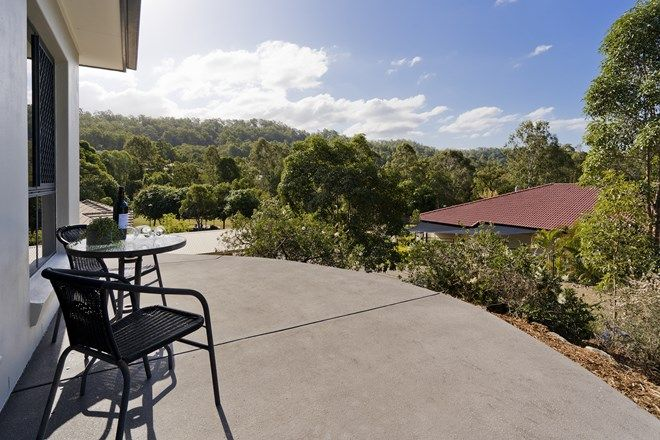 Picture of 15 Rise Place, UPPER KEDRON QLD 4055