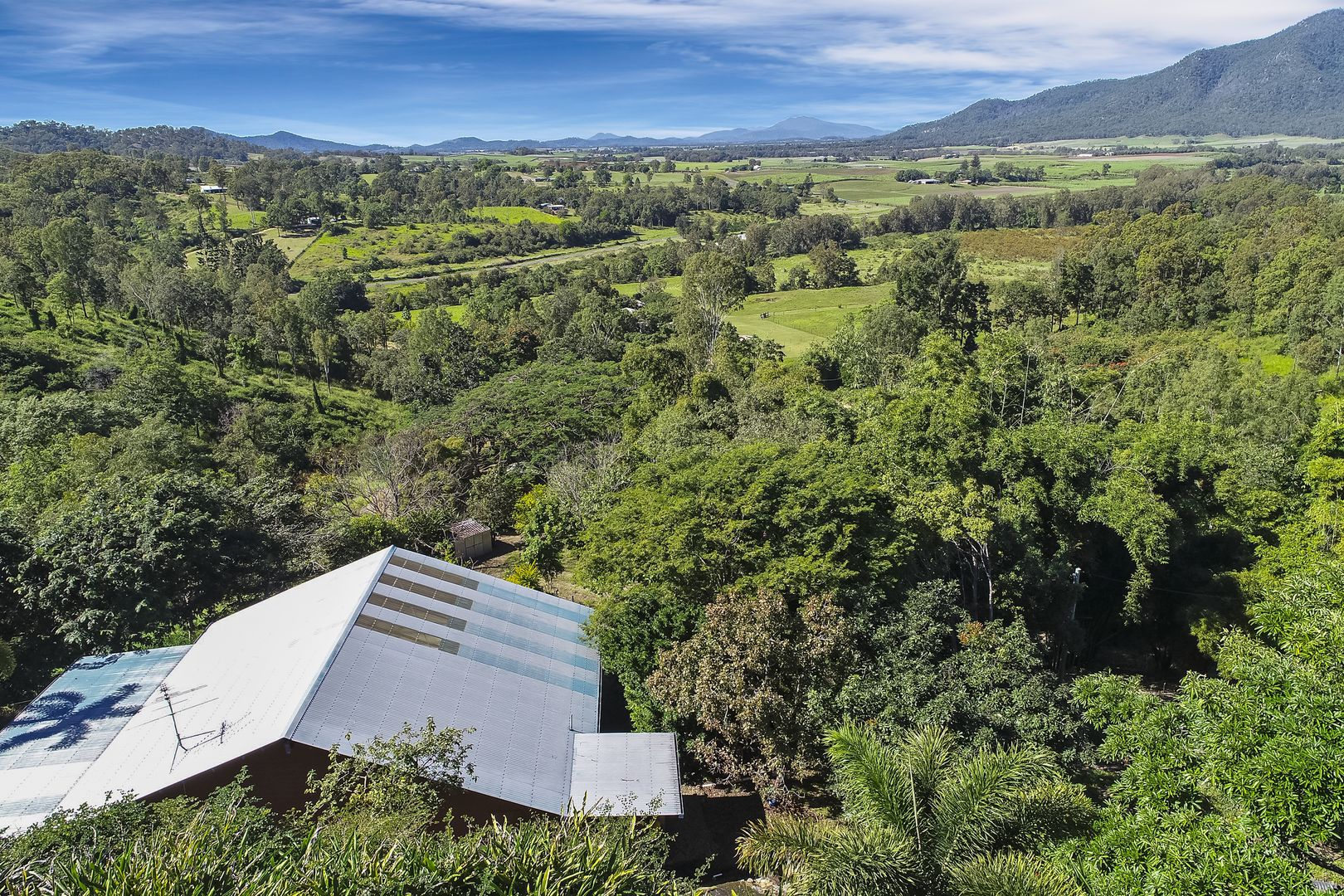 44 Thurgoods Road, Finch Hatton QLD 4756, Image 0