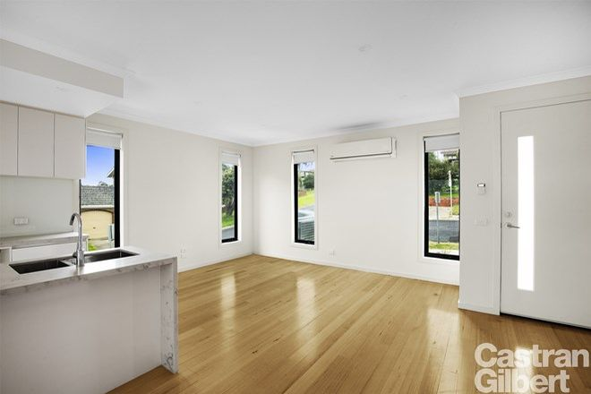 Picture of 1/19 Langtree Avenue, PASCOE VALE SOUTH VIC 3044