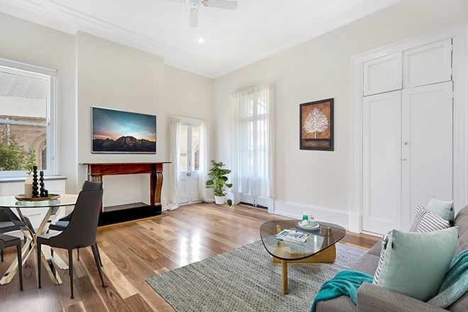Picture of 3/85 Darling  Street, BALMAIN NSW 2041