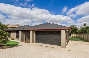 21 Islandview Terrace, Ormeau Hills QLD 4208