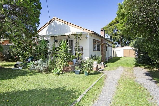 Picture of 35 Stella Street, LONG JETTY NSW 2261