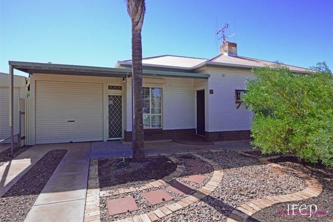 Picture of 100 Ward  Street, WHYALLA SA 5600