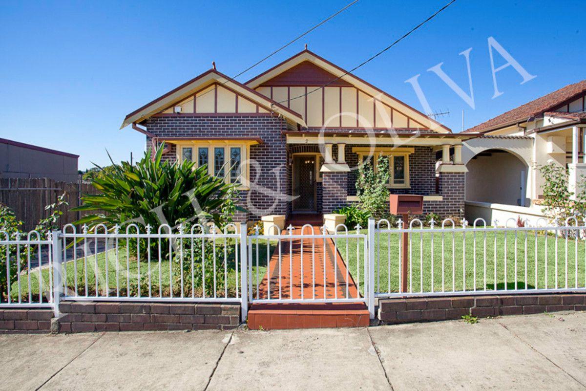 2 Forbes Street, Croydon Park NSW 2133, Image 0