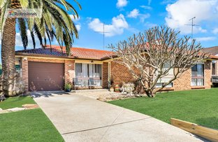 Picture of 83 Explorers Way, St Clair NSW 2759