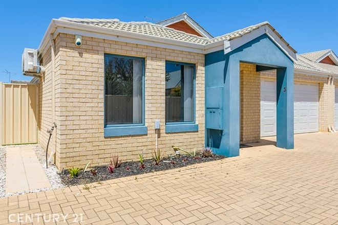 Picture of 3/42 Sixth Road, ARMADALE WA 6112