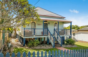 Picture of 199 Bridge Street, North Toowoomba QLD 4350