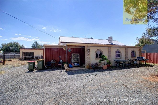 Picture of 10 Hameister Avenue, LOXTON SA 5333