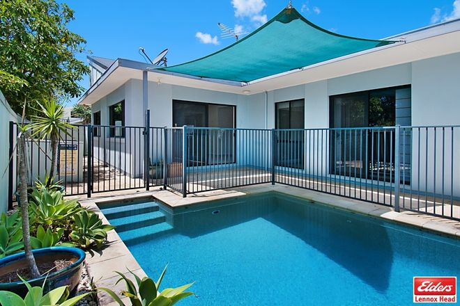 Picture of 3/9 Gibbon Street, LENNOX HEAD NSW 2478
