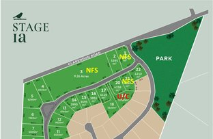 Picture of Proposed Lot17 Clarendon Rd, Rifle Range QLD 4311