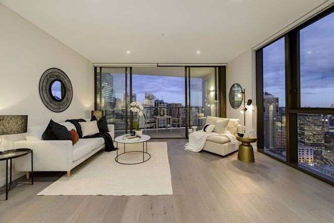 Picture of 3209/81 Harbour  Street, SYDNEY NSW 2000
