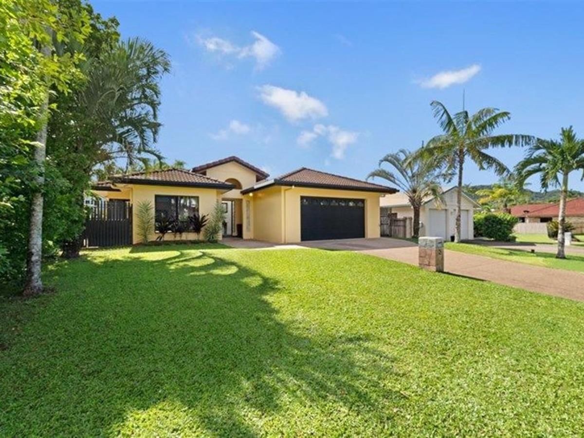 25 Wills Street, Brinsmead QLD 4870, Image 0