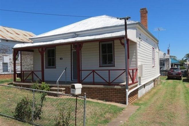 Picture of 11 Poole Street, WERRIS CREEK NSW 2341