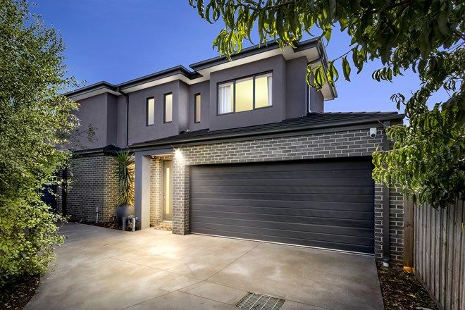 Picture of 3/17 Claudel Street, OAKLEIGH EAST VIC 3166